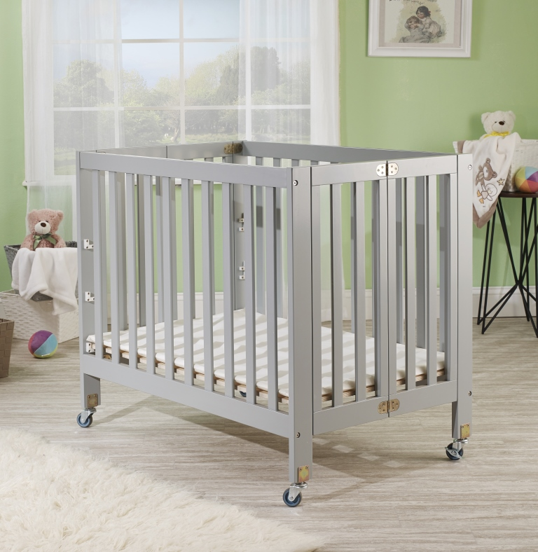 Portable Cribs Mini Orbelle Com