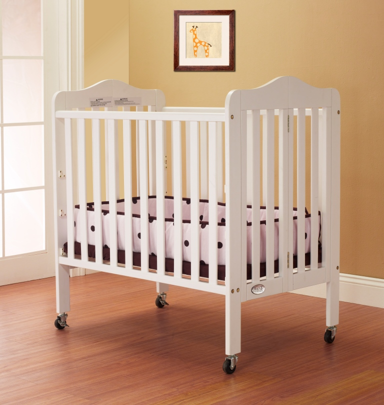 Orbelle Mini Crib Orbelle Cribs Orbelle Tina Three Level